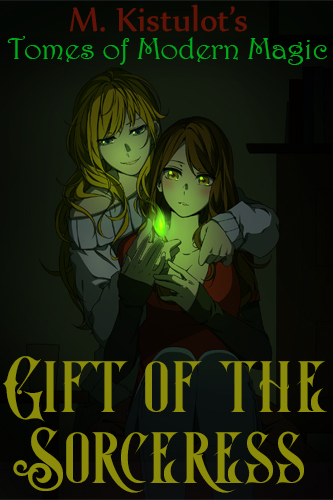 Gift of the Sorceress