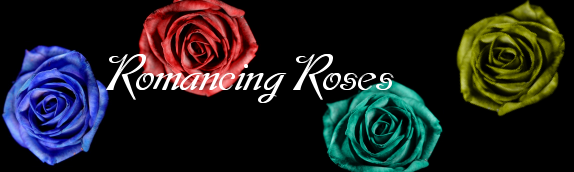 Romancing Roses - 50% off until March 4th!